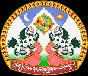 Tibetan Parliament in Exile (TPiE) logo