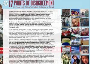 17PointsofDisagreement