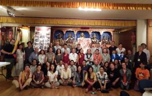 Europe Tibet Group Meeting 2015