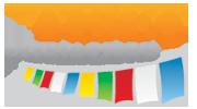 Tibet Patria Libre logo
